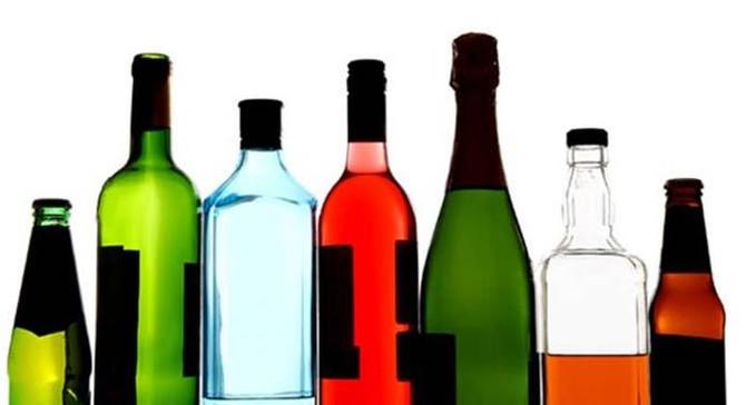 Dünyada alkollü içki tüketimi azaldı