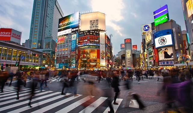 Japonya'da reel ücretler aynı kaldı