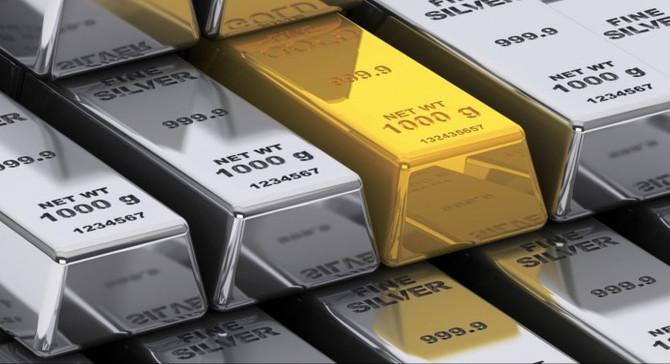 Rusya'nın altın üretimi arttı, gümüşte azalma var
