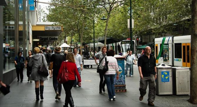 Avustralya ekonomisinde daralma bekleniyor
