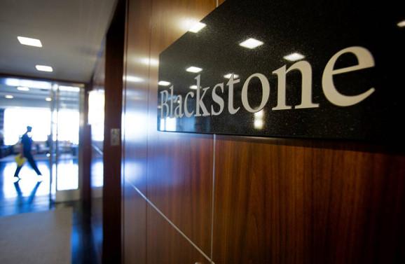 Blackstone, Spona'ya 1,8 milyar euro önerdi