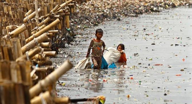 BM'den 'okyanus kirliliği' uyarısı