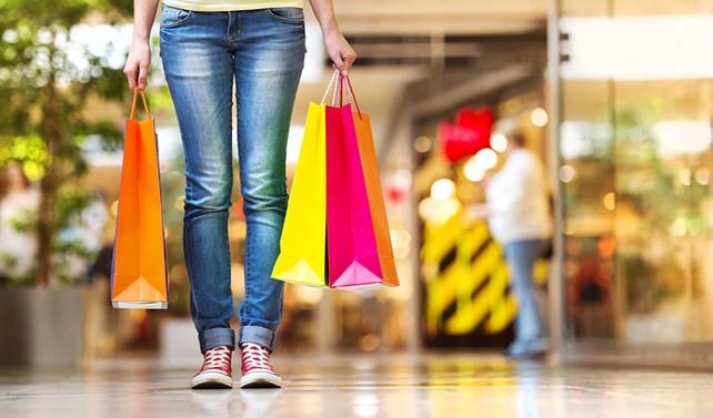 Avrupa'da perakende satışlar nisanda arttı