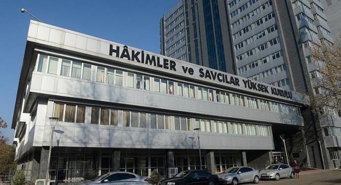 Yeni HSK yarın göreve başlıyor