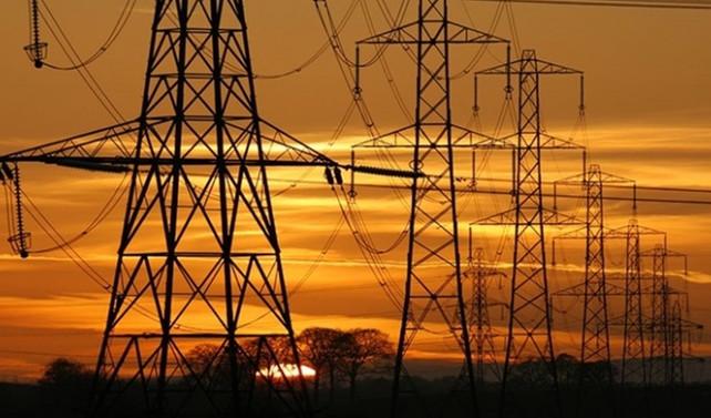 Spot piyasada elektrikişlem hacmi arttı