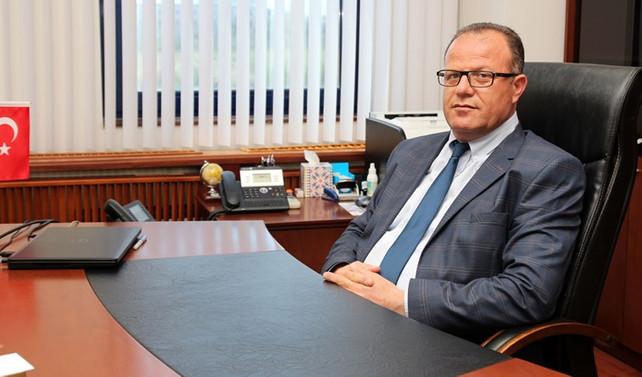 Marmarabirlik'in yeni genel müdürü belli oldu