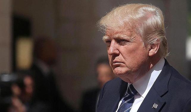 Trump: Liderler Katar'ı işaret etti