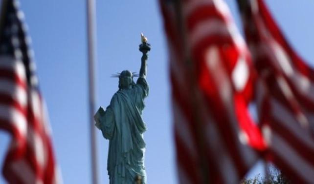ABD'de perakende satışlar yüzde 2,5 arttı