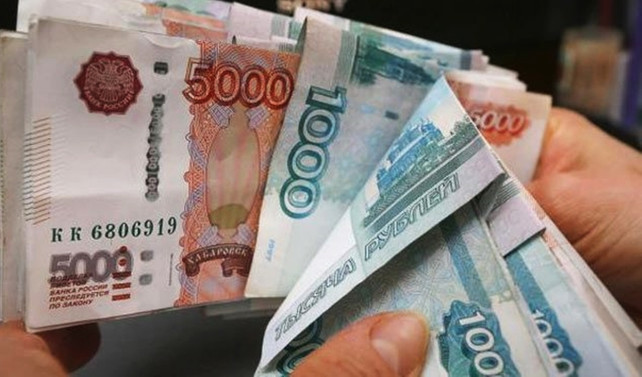 Rusya'da enflasyon değişmedi