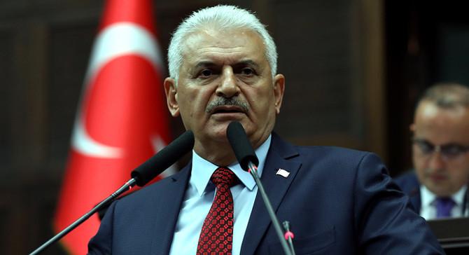 'DEAŞ'la mücadelemiz devam ediyor'