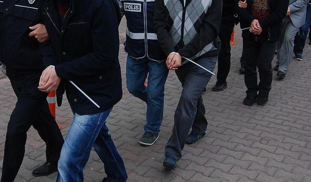 Çok sayıda ilde FETÖ operasyonu: 200'e yakın gözaltı