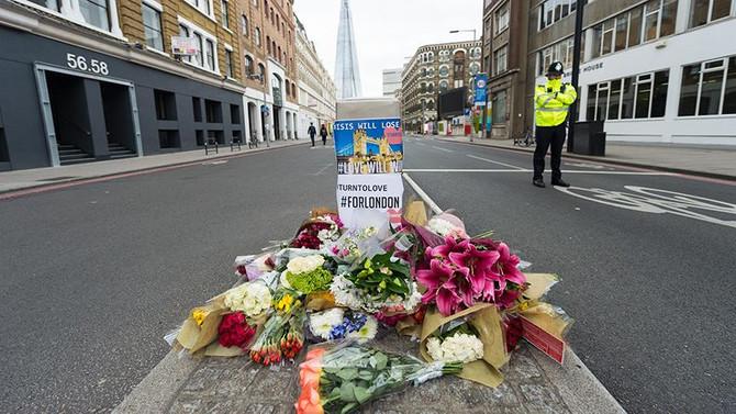 İngiltere seçime terörün gölgesinde gidiyor