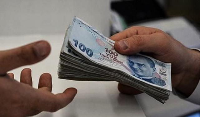 Vakıf ve Halkbank 42 bin işletmeye kredi kullandırdı