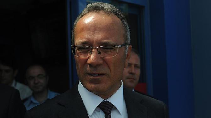 TFF Yönetim Kurulu Üyesi Aşçıoğlu istifa etti
