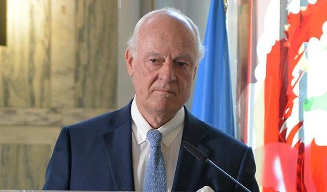 'Suriye çözümünde bu sonbahar çok önemli'