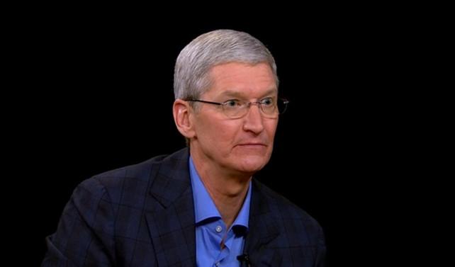 Apple CEO'sundan vergi açıklaması