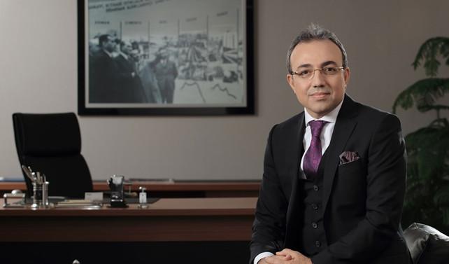 KGF Genel Müdürü Gergerli: Dünyanın en büyüğü olduk
