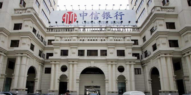 China Citic Bank, Kazakistan'da banka satın aldı