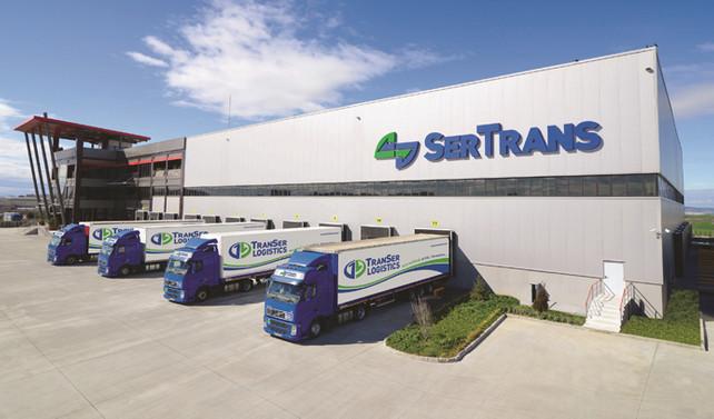 Sertrans, Sanayi 4.0'a hazırlanıyor