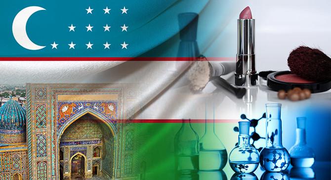 Özbek firma kozmetik hammaddeler ithal edecek