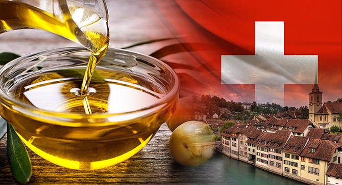 İsviçreli firma organik zeytinyağı ithal edecek