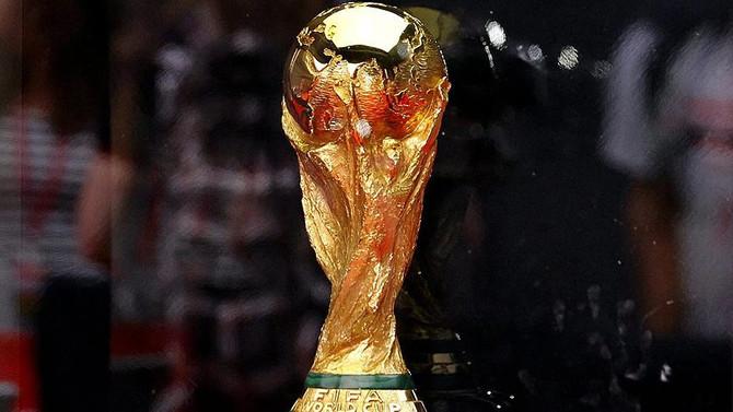 Dünya Kupası'nda 6. hafta heyecanı başlıyor