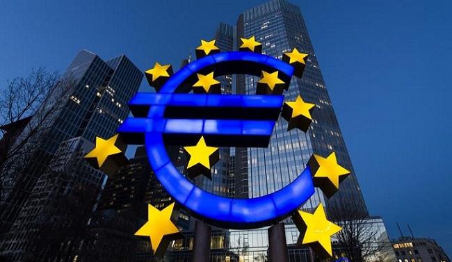 Euro Bölgesi yüzde 0,6 büyüdü