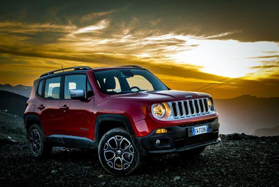 Jeep'ten Renegade'e özel kampanya