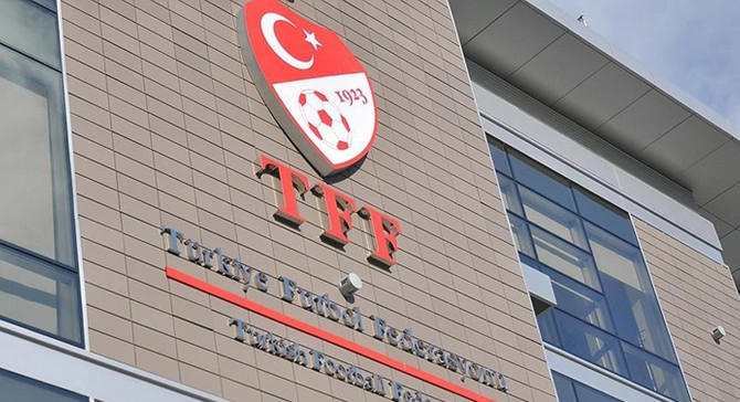 TFF Genel Kurulu yarın yapılacak