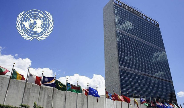 BM'den Arap ülkelerine çağrı