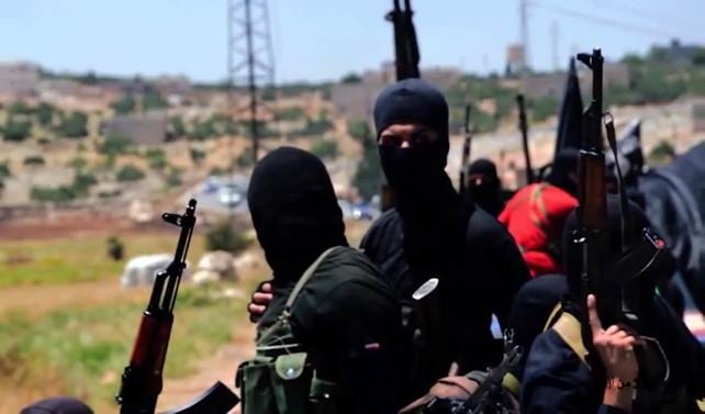 BM: DEAŞ askeri yapısında değişime gitti