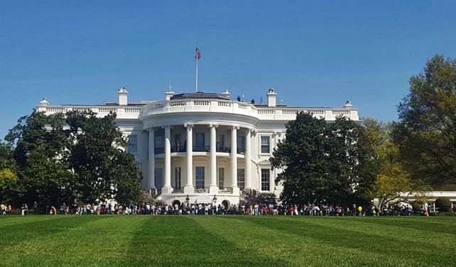 Beyaz Saray'dan Comey'ye 'yalancı' yanıtı