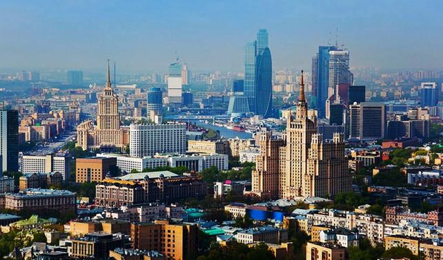 İhracatçılar, Moskova'da açılması planlanan Türk Ticaret Merkezi için talep topluyor