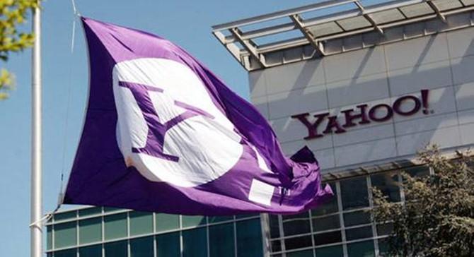 Yahoo, 4,5 milyar dolara Verizon'un oluyor