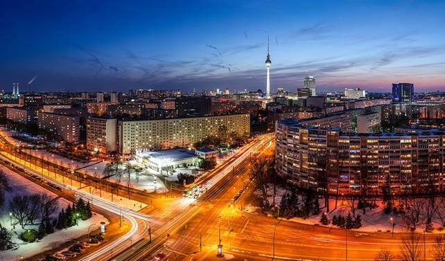 Almanya'da iflas başvurularında azalış eğilimi sürdü
