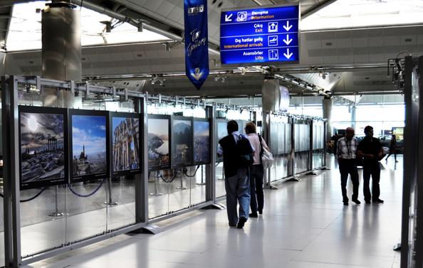 TAV, 17 yılda 17 havalimanına ulaştı