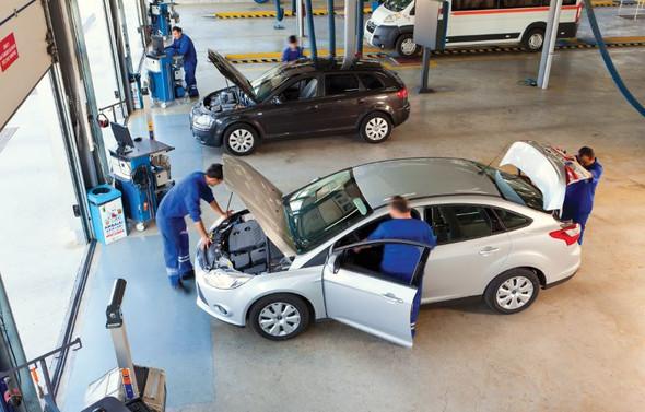 Araç muayenesinden önce ne yapılması gerekiyor?