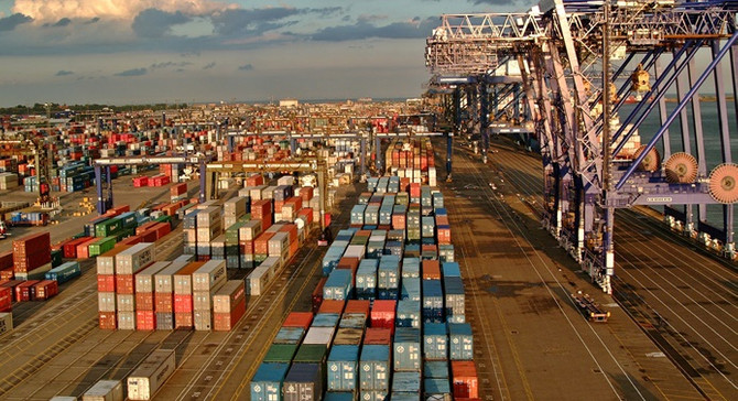 Gaziantep ihracatta başarı çıtasını arttırıyor
