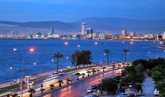 İzmir, Japon yatırımcılara tanıtıldı