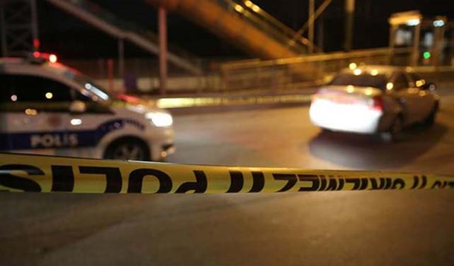 Van'da emniyet müdürlüğüne saldırı