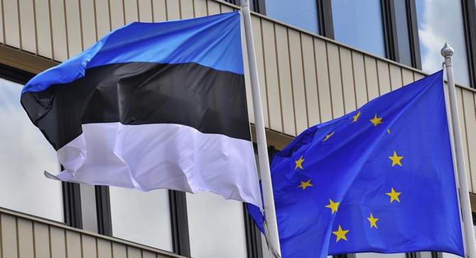 AB'nin yeni dönem başkanı Estonya oldu
