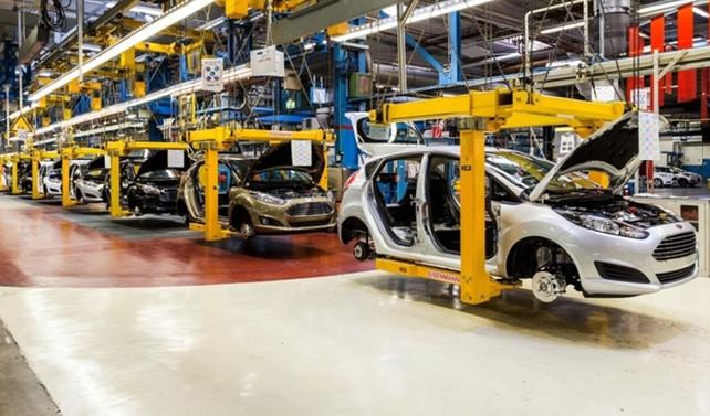 En fazla kadın Ford Otosan'da çalışıyor
