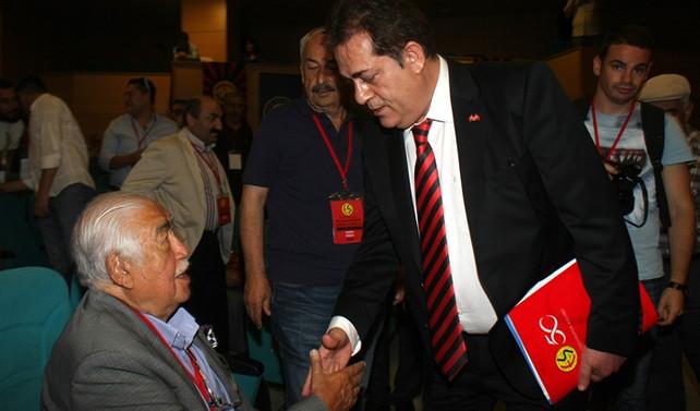 Eskişehirspor'da başkan adayı çıkmadı