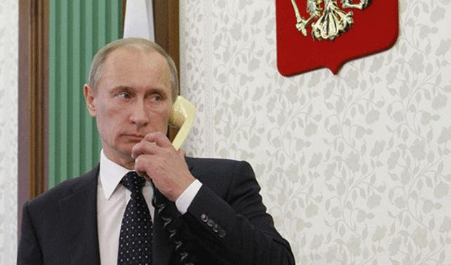 Putin'den Bahreyn'e diyalog çağrısı