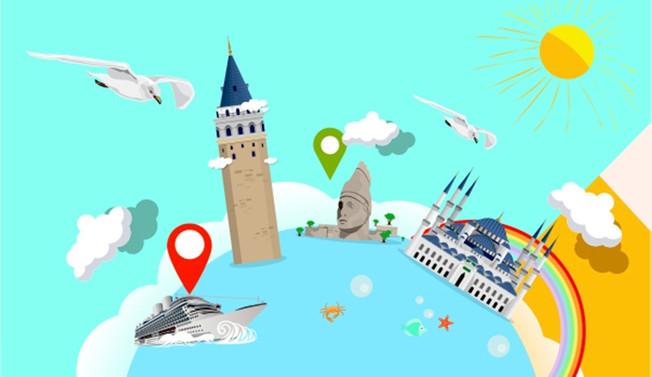 Halkbank, Türkiye'nin kültür haritasını çıkarıyor