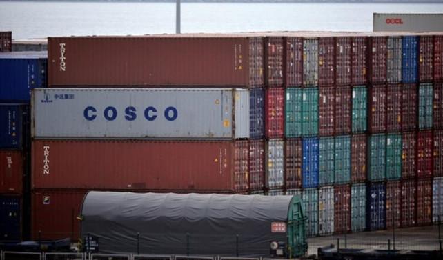 Cosco'dan rakibine 6,3 milyar dolarlık teklif