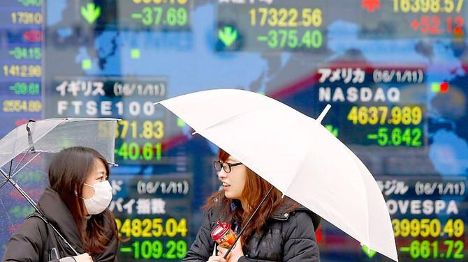 Toshiba, Nikkei endekslerinden çıkarılıyor
