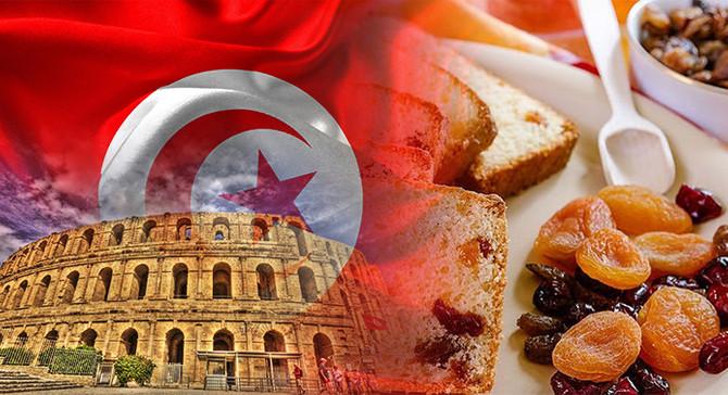 Tunuslu kek üreticisi kuru meyve ithal edecek