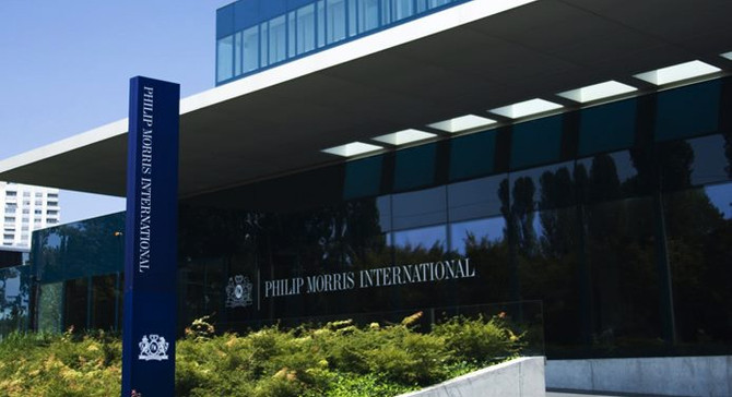 Philip Morris Avustralya'ya tazminat ödeyecek