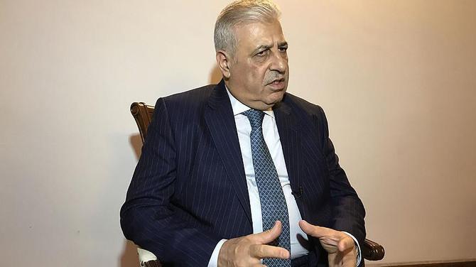 'Musul, yeni çatışmaların yaşanmasına gebedir'